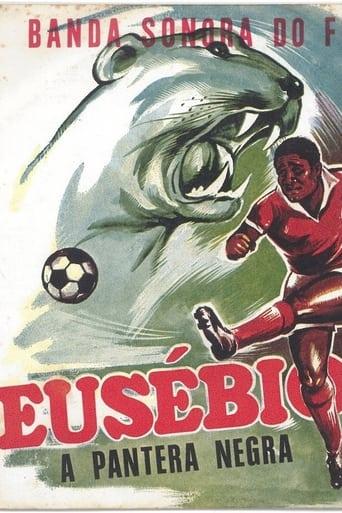 Eusébio, The Black Panther