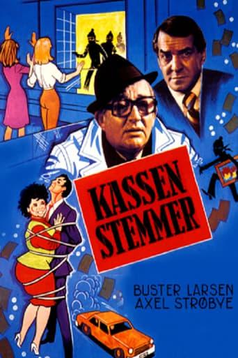 Poster of Kassen stemmer