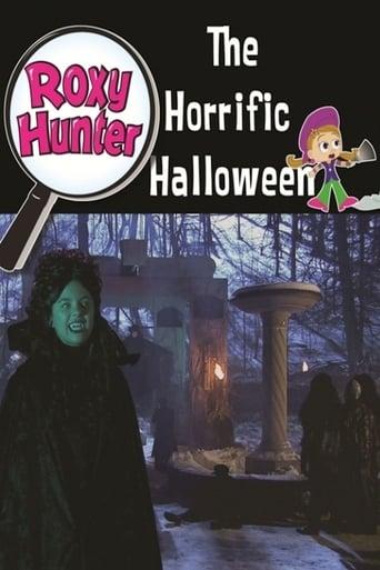 Roxy Hunter and the Horrific Halloween