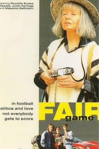 Watch Fair Game Free Movie Online