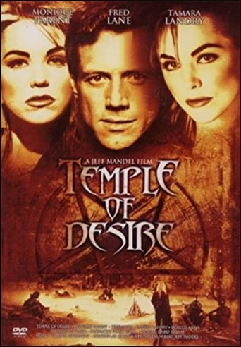 Poster of Temple of Desire