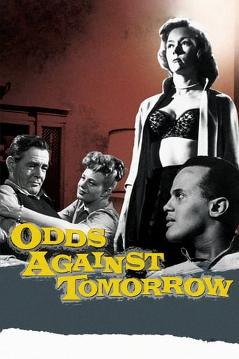 'Odds Against Tomorrow (1959)