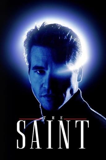 O Santo - Poster
