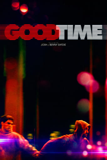 Poster of Good Time