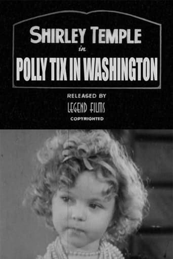 Poster of Polly Tix in Washington