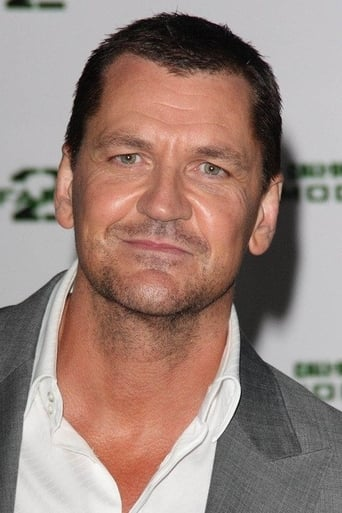 Image of Craig Fairbrass