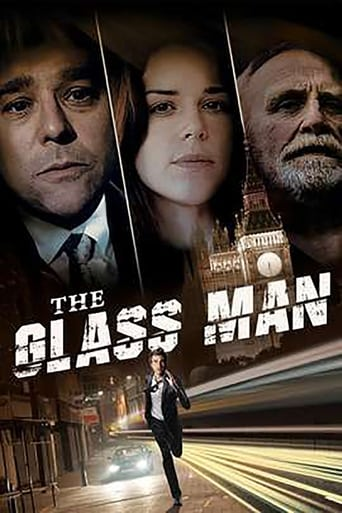 Poster of The Glass Man