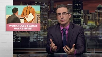 episode Workplace Sexual Harassment poster