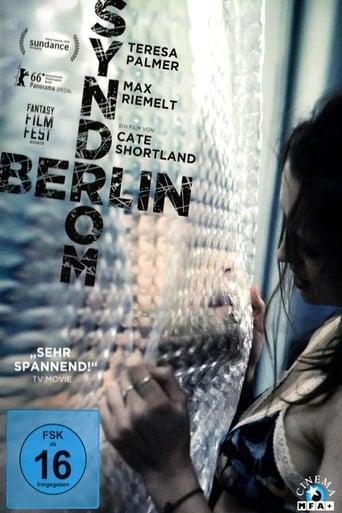 Filmplakat von Berlin Syndrome