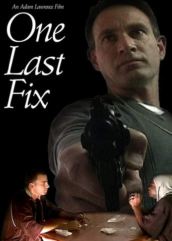 Poster of One Last Fix