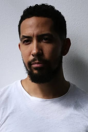 Neil Brown Jr. alias Aaron