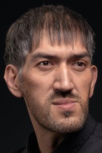Image of Garik Ayvazov