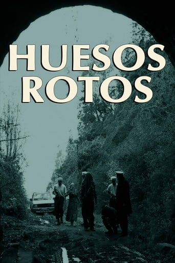 Watch Huesos Rotos Free Movie Online