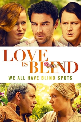 Poster of Love Is Blind