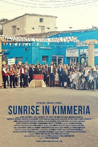 Watch Sunrise in Kimmeria Online Free Putlocker