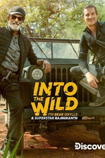 Into The Wild With Bear Grylls And Superstar Rajinikanth image