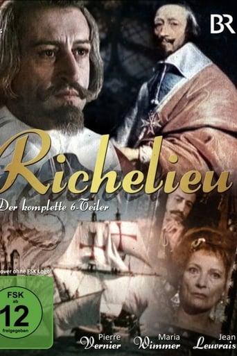 Poster of Richelieu