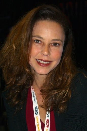 Image of Dana Barron