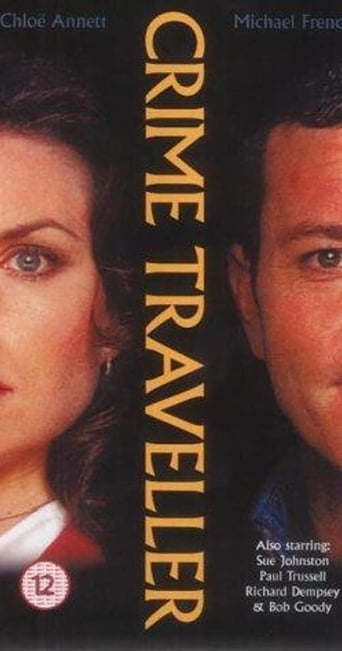 Poster of Crime Traveller
