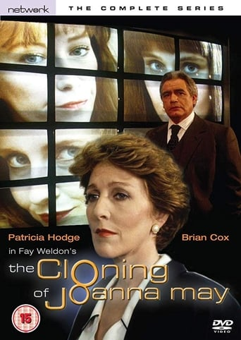 Poster of The Cloning of Joanna May