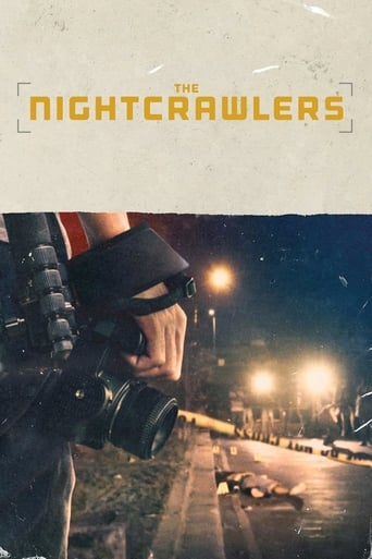 The Nightcrawlers - Drogenkrieg der Philippinen