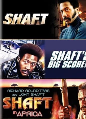 Shaft Collection