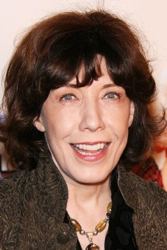 Image of Lily Tomlin
