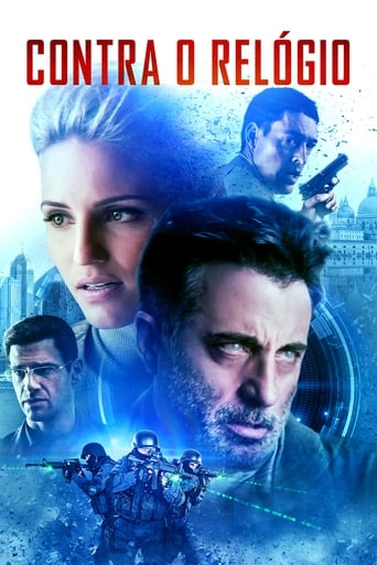 Poster Contra o Relógio Torrent (2020) Dual Áudio / Dublado WEB-DL 1080p – Download
