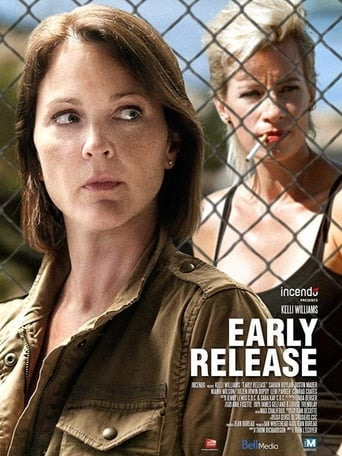 Poster of Early Release
