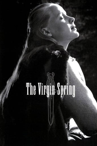 Watch The Virgin Spring Free Online Solarmovies