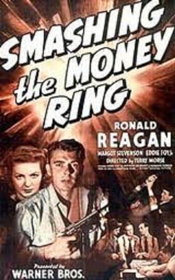 Poster of Smashing the Money Ring