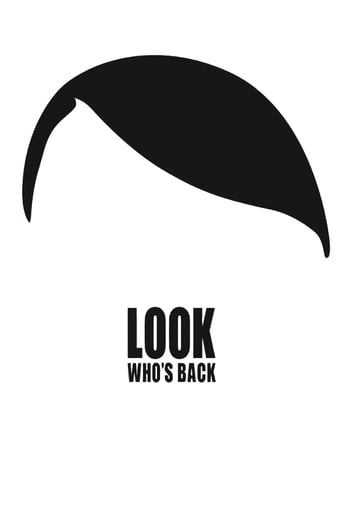 Poster of Look Who's Back