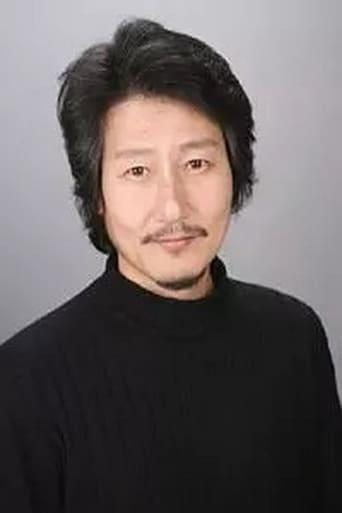 Image of Akio Nakamura