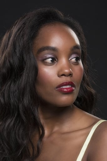Image of Caroline Muthoni Muita