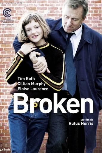 Poster of Broken
