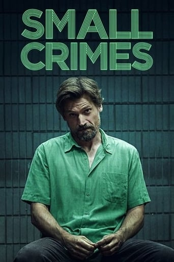 Poster of Small Crimes fragman