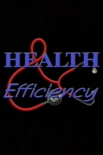 Poster of Health and Efficiency