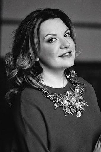 Image of Ekaterina Semenchuk