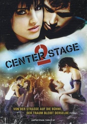 Center Stage Turn It Up Stream