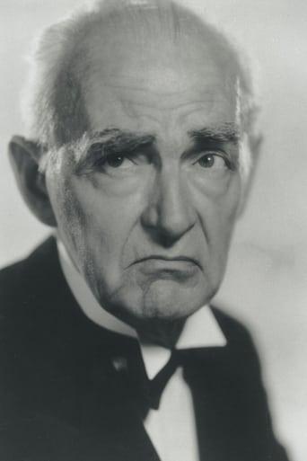 Image of Claude Gillingwater