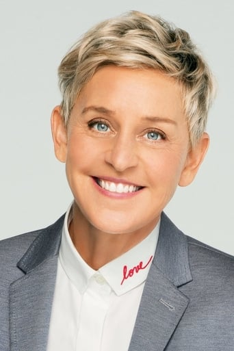 Image of Ellen DeGeneres