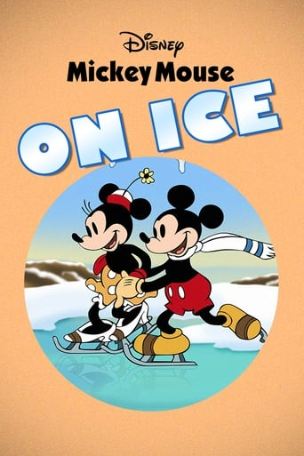 Watch On Ice Online