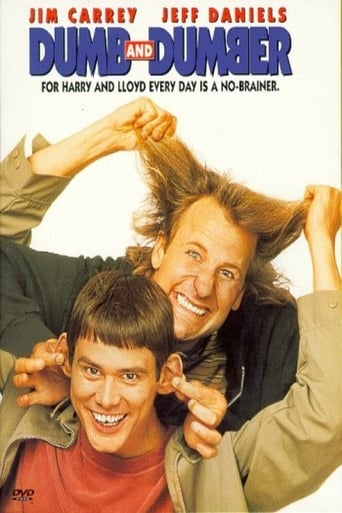 Poster of Still Dumb After All These Years