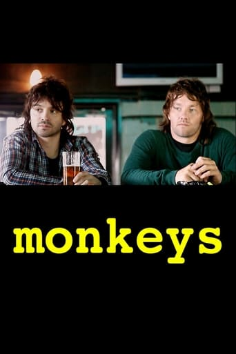 Poster of Monkeys
