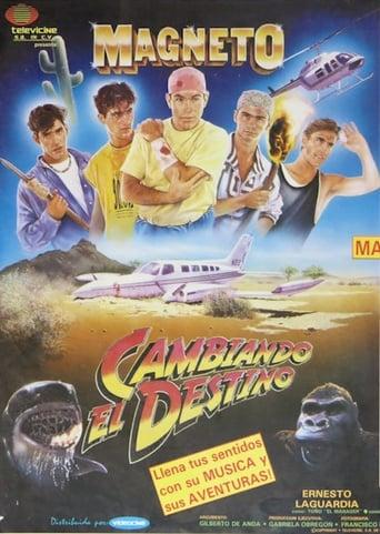 Poster of Cambiando el destino