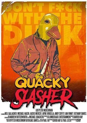 The Quacky Slasher Yify Movies