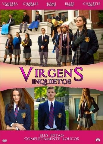Poster of Virgens Inquietos