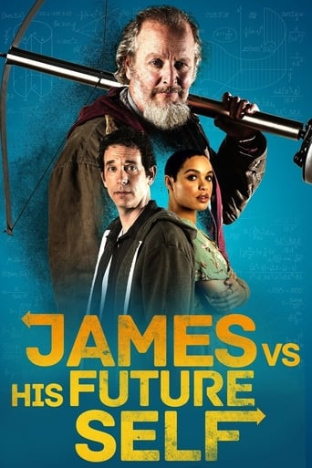 James vs. His Future Self