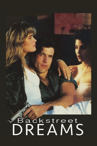 Poster of Backstreet Dreams