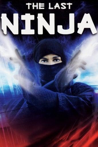 Poster of The Last Ninja